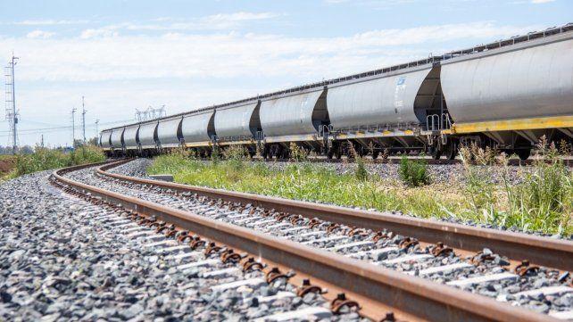 Reactivación. Con la experiencia exitosa de la empresa Trenes Argentinos Cargas (TAC)
