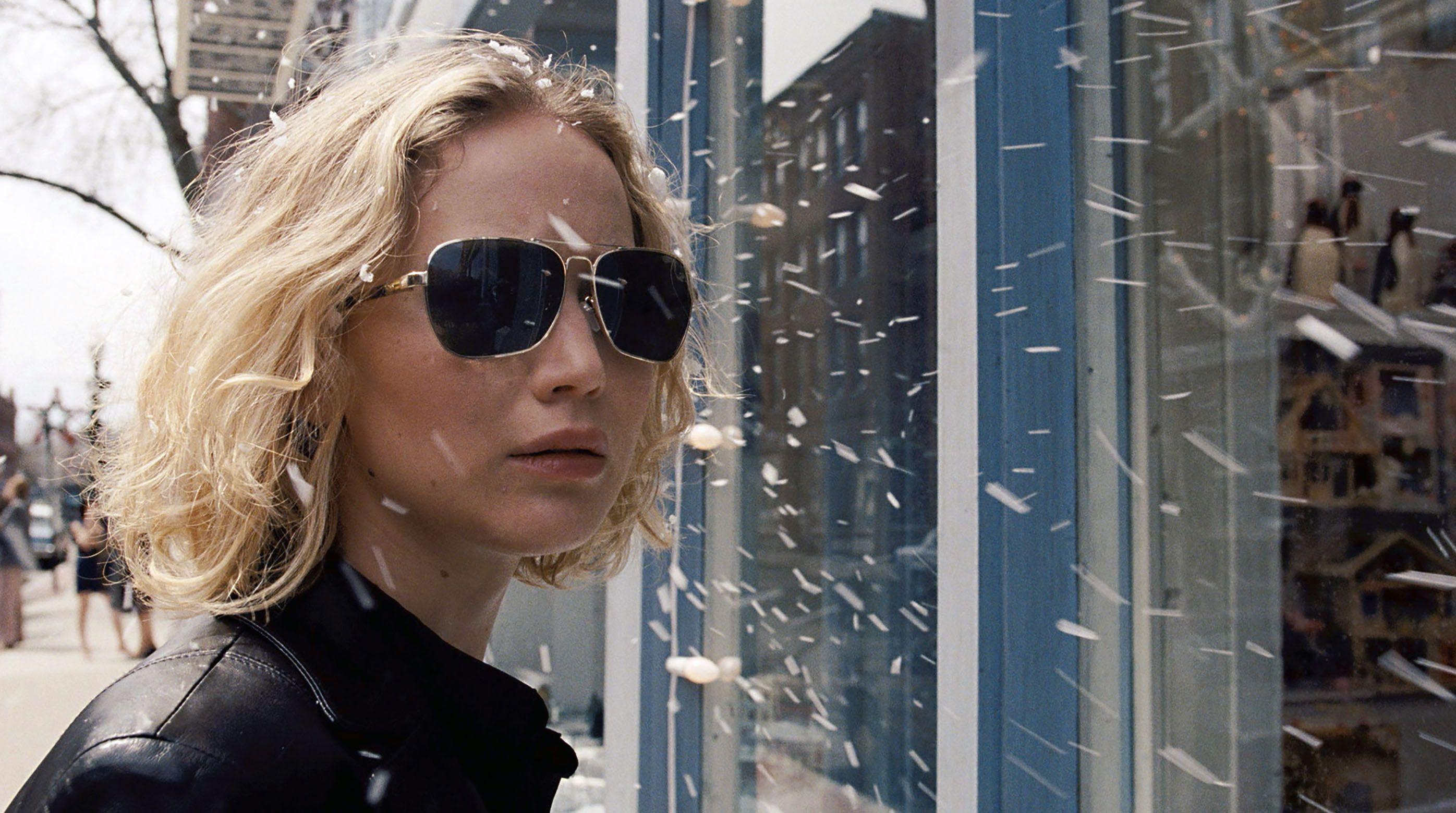 Jennifer Lawrence protagoniza el filme sobre Joy Mangano