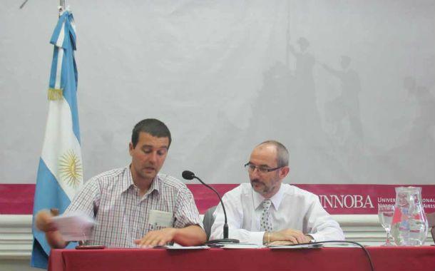Dólar. García valoró la política del BCRA de flotación administrada.