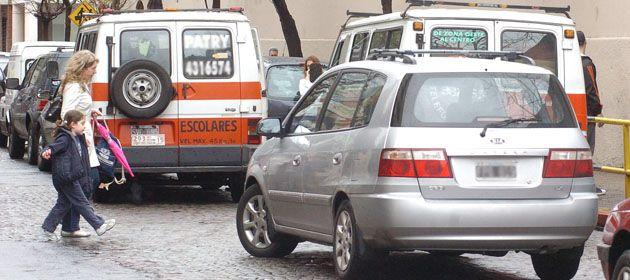 Giuliano pidió a Fein que acuda a la Justicia por los inspectores coimeros