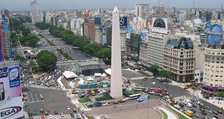 Montevideo y Buenos Aires tienen la mejor calidad de vida del Cono Sur