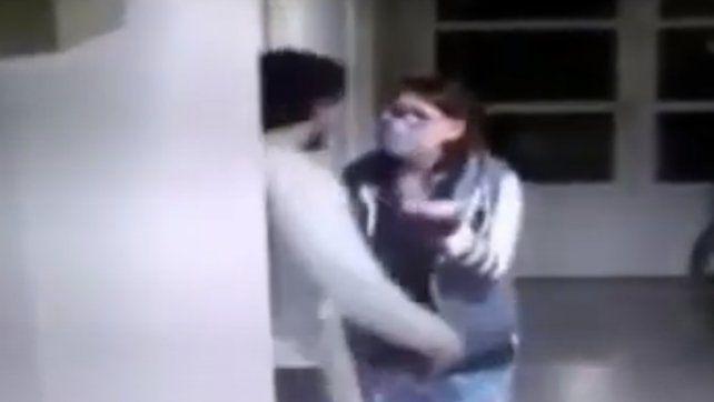 Prisión por 90 días para el agresor de tres mujeres
