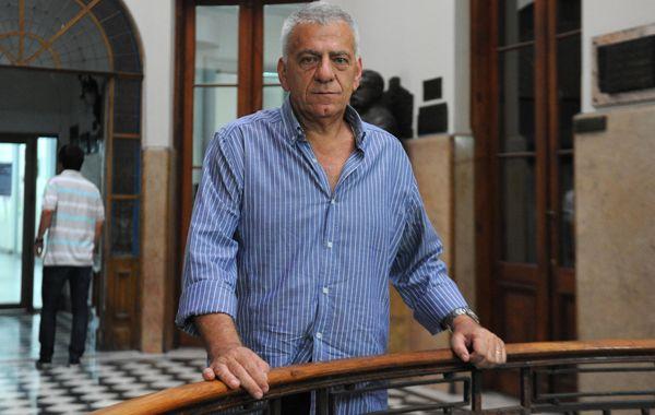 Guillermo Lorente fue dado de alta y derivado a su casa para seguir con el tratamiento.