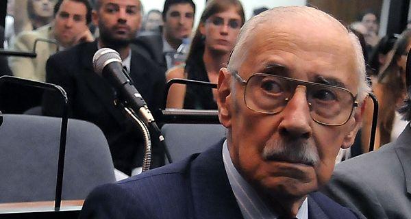 Nuestro peor momento, para los militares, es con la llegada de los Kirchner al gobierno