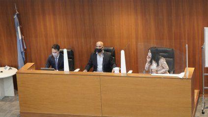 El tribunal dio a conocer su veredicto este jueves a las 14