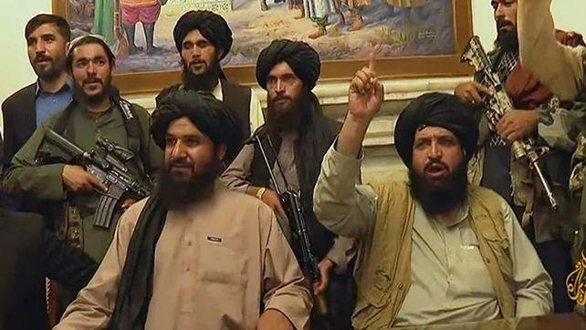 Los talibanes le pidieron a la ONU participar de la Asamblea General