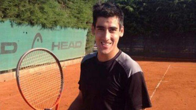 Un tenista argentino de 28 años fue suspendido de por vida por arreglar partidos