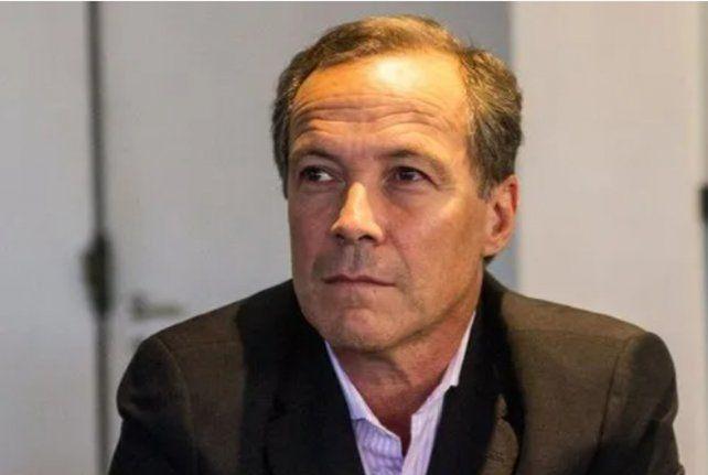 El  diputado Giustiniani propone crear Policías Municipales