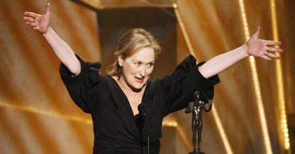 Slumdog Millionaire, Sean Penn y Meryl Streep, premiados por Sindicato de Actores