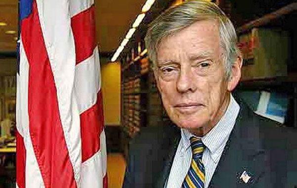 Fallo. El juez Thomas Griesa determinó que los bonistas cobren en un pago.