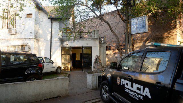 Quedaron presos el jefe, subjefe y cuatro policías de la 10ª por proteger a banda narco
