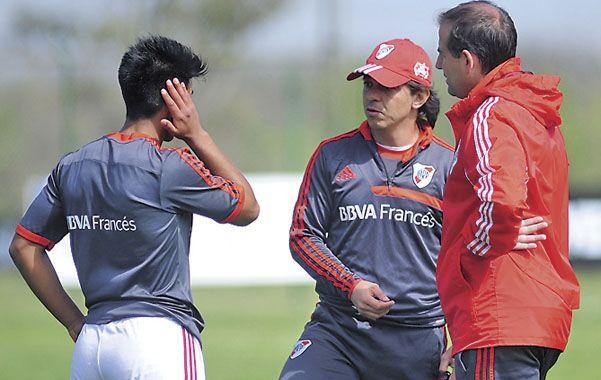 El Muñeco realizará apenas dos modificaciones con respecto al equipo que venció a Godoy Cruz