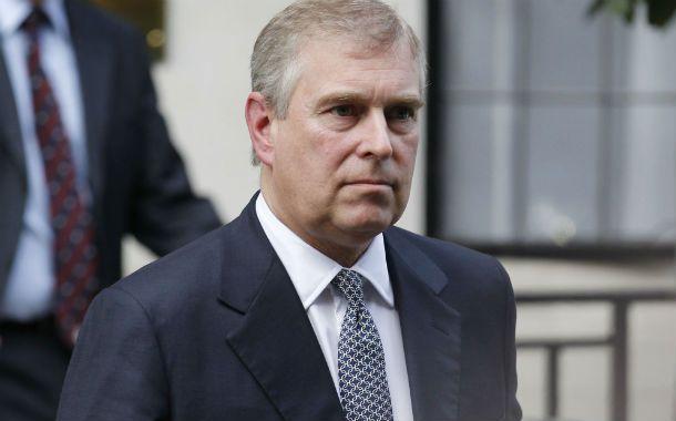 Bajo sospecha. Buckingham Palace afirmó que las acusaciones son falsas.
