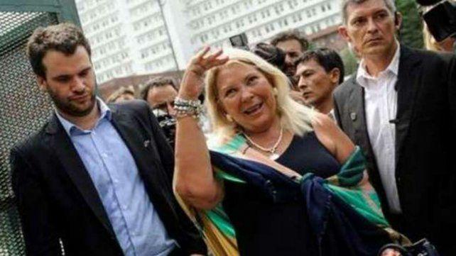 La Coalición Cívica confirmó que pedirá el juicio político a Garavano