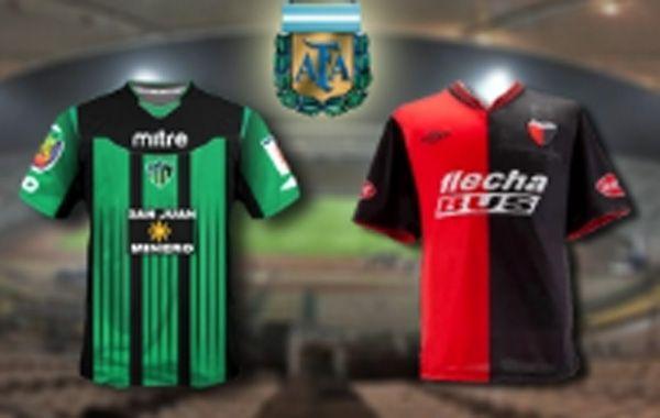Colón venció 1-0 a San Martín (SJ) y es líder del Torneo Inicial con puntaje ideal