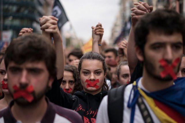 Aspiraciones de autonomía en otros países de la Unión Europea