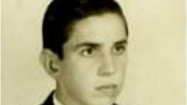 La Justicia identificó los restos de un hombre secuestrado y desaparecido en 1977
