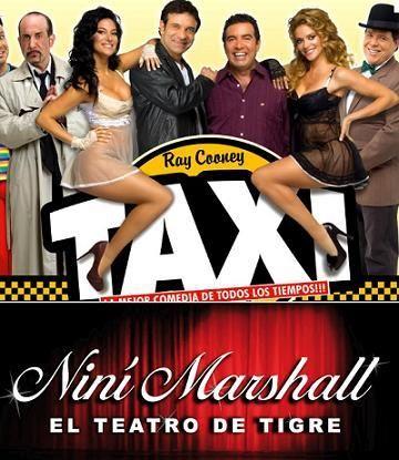 Taxi, el original inaugura hoy la temporada teatral de Tigre