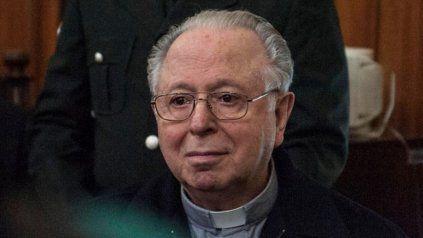 Murió el ex sacerdote chileno Karadima, expulsado de la Iglesia por pedofilia