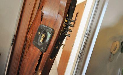 Por los robos, aumenta la venta de alarmas y rejas para departamentos