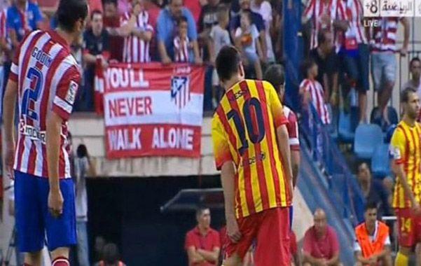 Las sucesivas lesiones de Messi preocupan en Barcelona y la selección. Quizás Leo deba tomar una decisión.