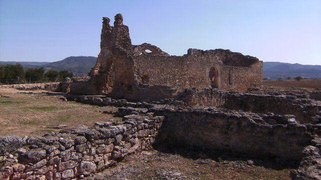 Recópolis. (Castilla la Nueva)