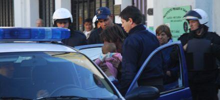 Desde el Hospital Vilela aseguran que la bebé no consumió alcohol