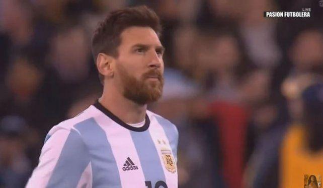 Messi y Otamendi no juegan contra Singapur y adelantan su regreso al país