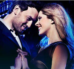 La imagen de portada en el sitio beautifulpeople.com muestra a una pareja enamorada y feliz.
