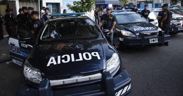 Pasan a disponibilidad a un jefe de la delegación local de la Policía Federal