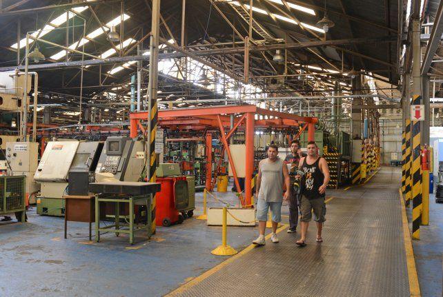Cirubon se hace cargo de Mefro Wheels y la fábrica volverá a trabajar en 90 días