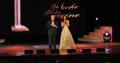 El teatro El Círculo brilló con la gala de La noche de los Magazine