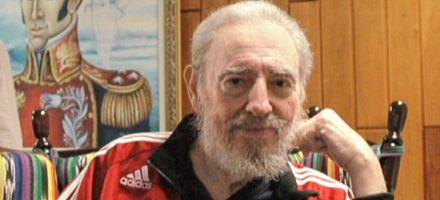 Castro reconoció que pensó en la muerte cuando enfermó