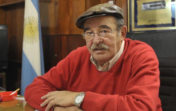 Réplica. Pedro González les pidió a sus vecinos: Sigan confiando en mi.