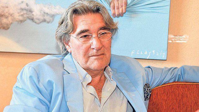 Armando Pérez espera que renuncie el presidente del Tribunal de Disciplina