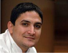 Eligen a un chef argentino como el cocinero del año en Francia