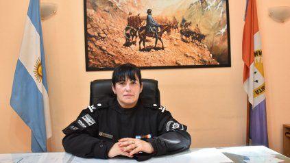 Puccheta tiene 29 años de carrera y lleva 22 en la departamental San Lorenzo.
