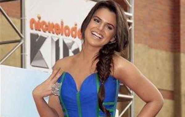 Isabella Castillo: «Soñar no cuesta nada» es un disco muy positivo