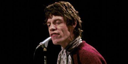 A los 65 años, Mick Jagger habla de los Rollings: En realidad éramos mansos
