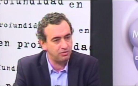 El diputado nacional llamó a una reflexión interna dentro del Frente Progresista.