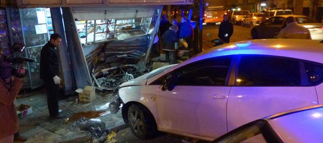 La ubicación de la cámara de videovigilancia de Lagos y Salta no permitió registrar el momento del accidente que le costó la vida a la maestra.