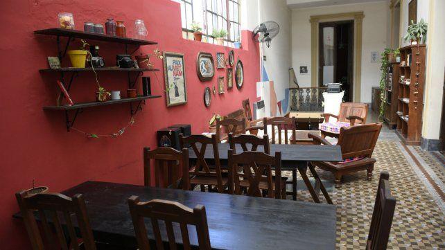 Hostels locales lanzaron la temporada en Buenos Aires