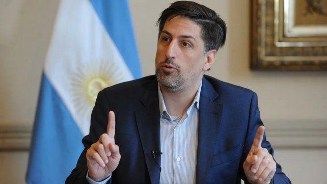 El funcionario de la gestión Fernández valoró la reapertura del diálogo con los maestros.