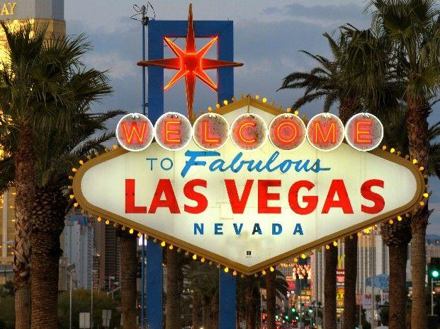 Las Vegas, un paseo por la ciudad del pecado