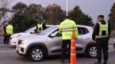 Los 500 agentes de la Agencia Provincial de Seguridad Vial, además de efectivos del Ministerio de Seguridad, son parte de los controles en las rutas santafesinas.