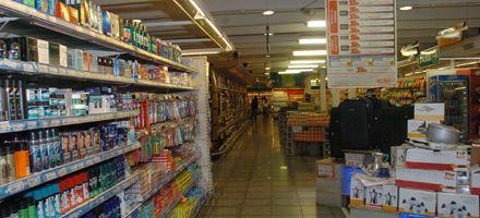 Los precios en Rosario: aumentan los lácteos, la harina y los huevos