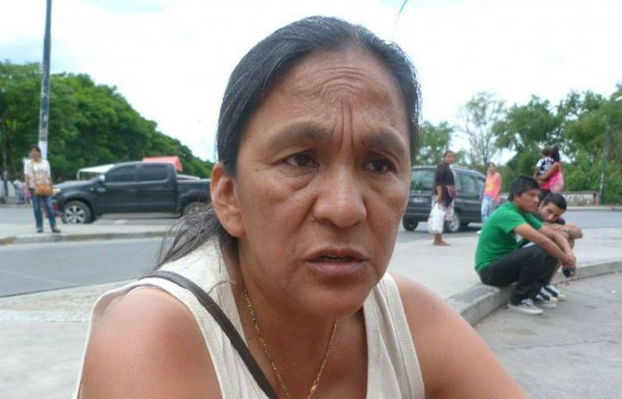 La líder de la organización social seguirá detenida por presunta asociación ilícita.