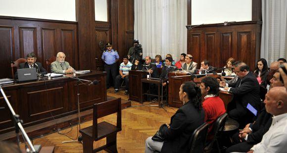 Cayó con 11 DNI de otras mujeres una enjuiciada por el caso Marita Verón