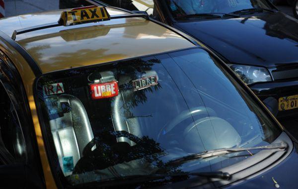 No tengo expectativas, estoy desilusionado, dijo el titular de la Cámara de taxistas