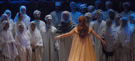 La ópera, un género con un futuro incierto